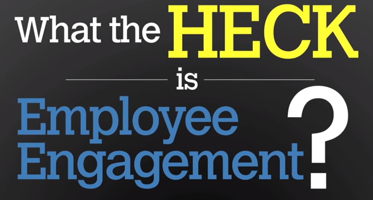Employee Engagement - Who's Sinking Your Boat?