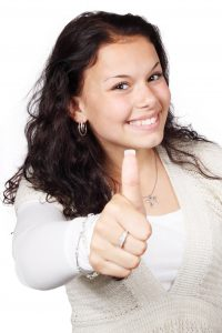 approval-female-gesture-hand-41373